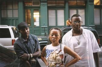 """""""Hip Hop Project No. 3"""" (2001)"""