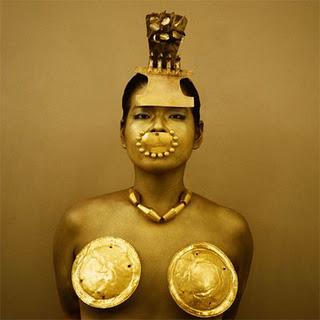 El Dorado Bride