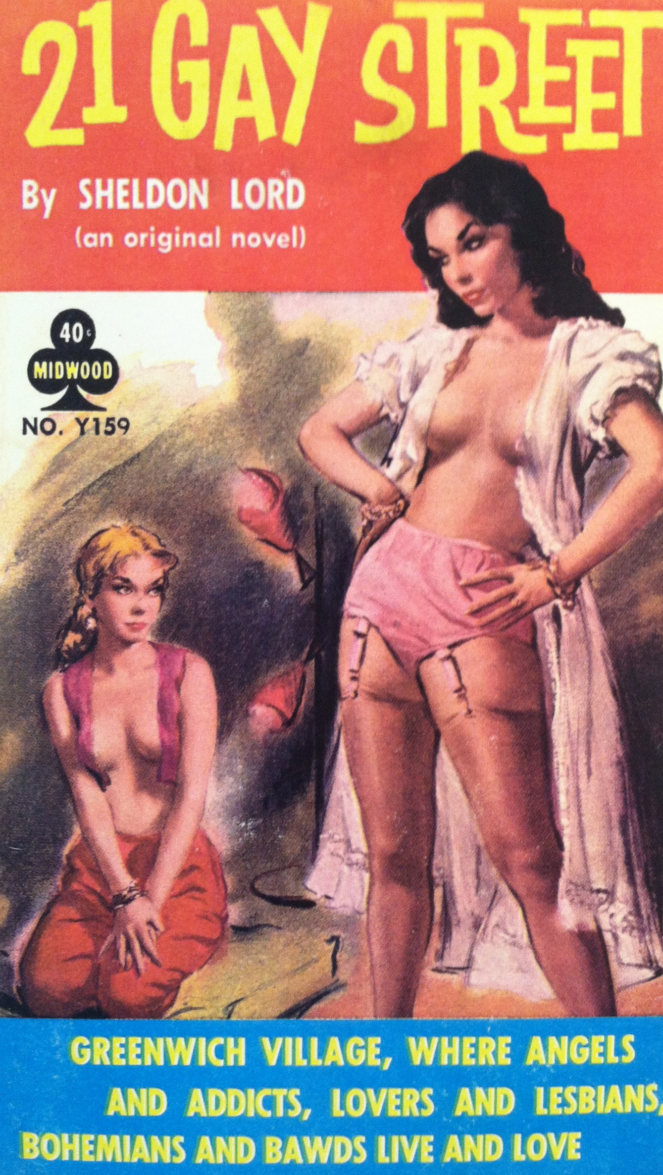 from Matias transgender sci fi erotica
