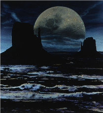 Cradeled, 1987